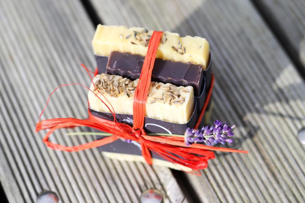 3er Pack Lavendel