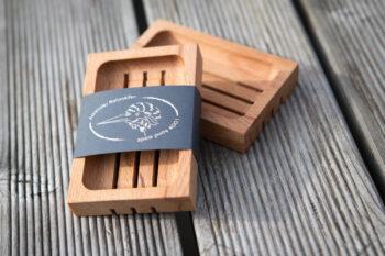 Seifenschalen, Holzschalen, Schalen, Seifenablage, Naturseife, Geschenk, Buche