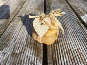 inproiger Naturschwamm, Levantiner, Gesichtspflege, Silk, Naturseife, Geschenk