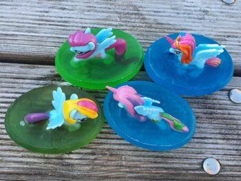 Little Pony, Glycerinseife, Kinderseife