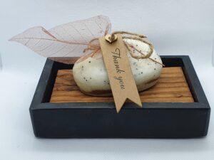 Geschenk, Muttertag, Mitbringsel, Naturseife, Naturprodukt, Handmade, Switzerland, Zero Waste, Palmölfrei